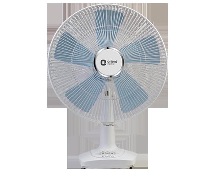 Table Fan Wind Pro Desk 60