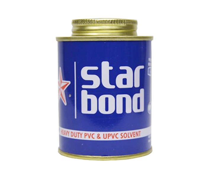 PVC Solvent Star Bond