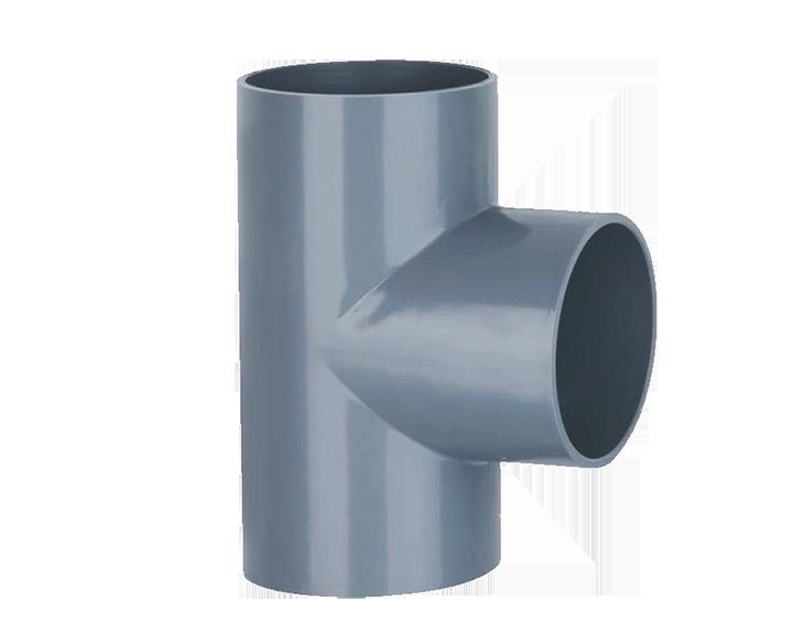 PVC Tee ISI