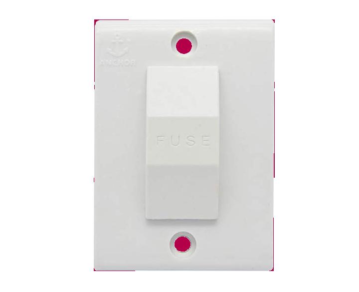 Fuse Flush 15A