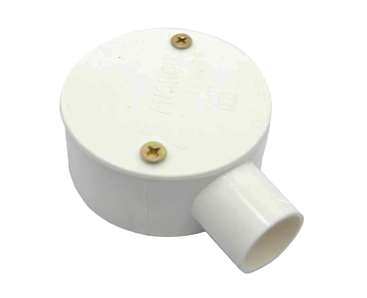 Junction Box 20mm