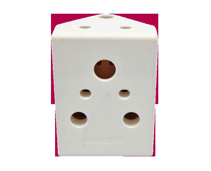 Multi Pin 15A