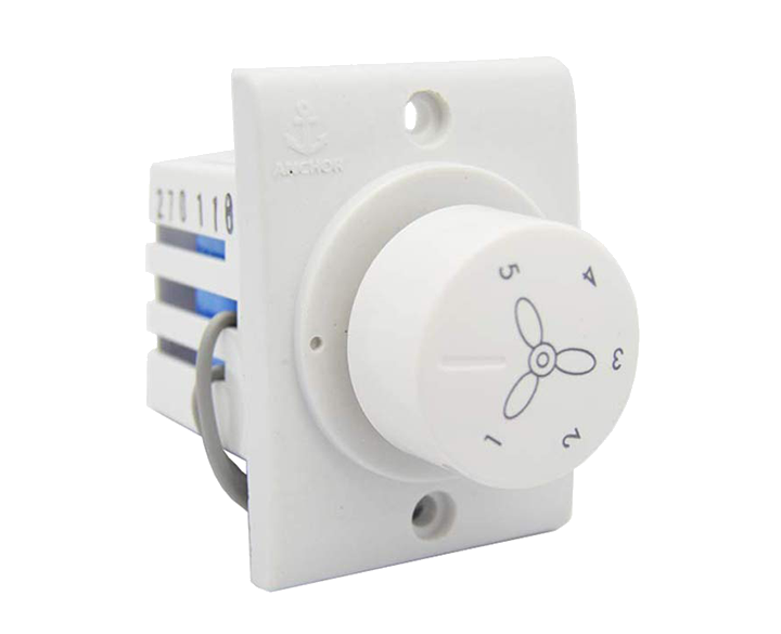Step Dimmer Socket Size