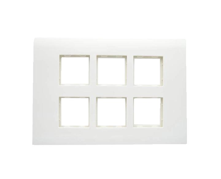 12 Module Plate Tito Matrix