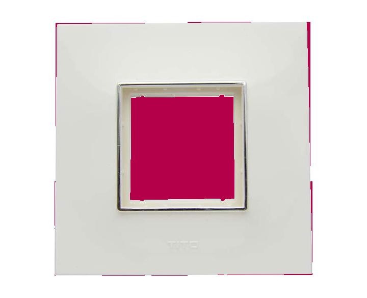 2 Module Plate Tito Ultra