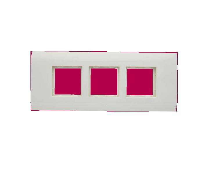 6 Module Plate Tito Matrix