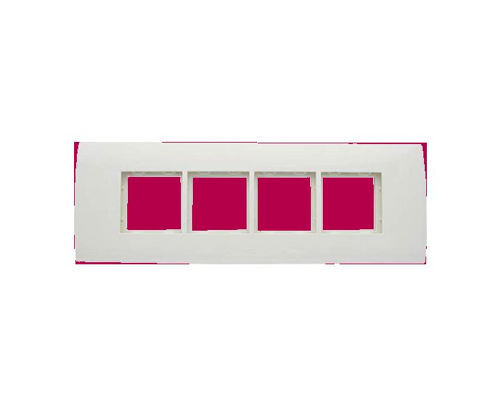 8 Module (Horizontal) Plate Tito Matrix