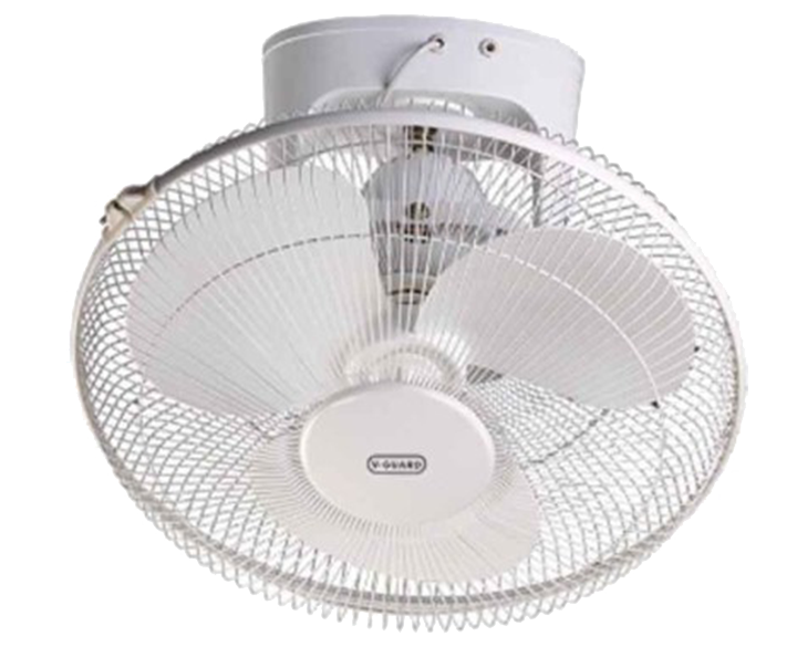 Cabin Fan Whizair