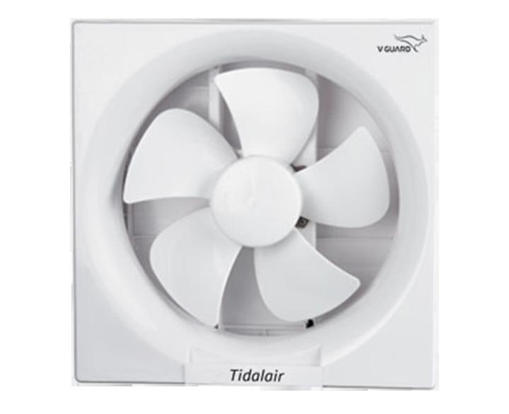 Exhaust Fan Tidalair