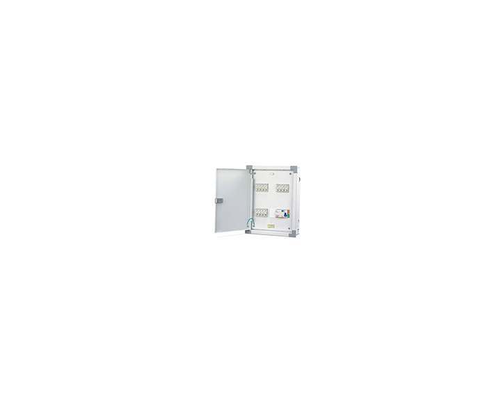 Phase Selector DB Horizontal Double Door