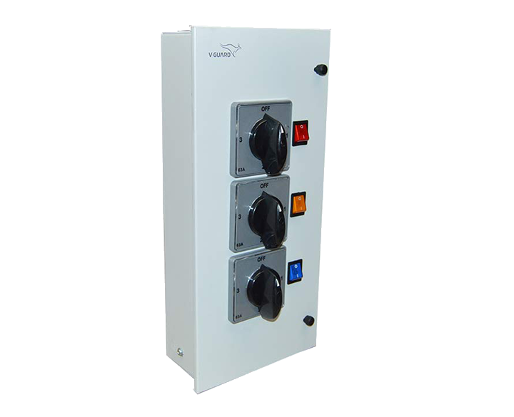 Phase Selector 63A