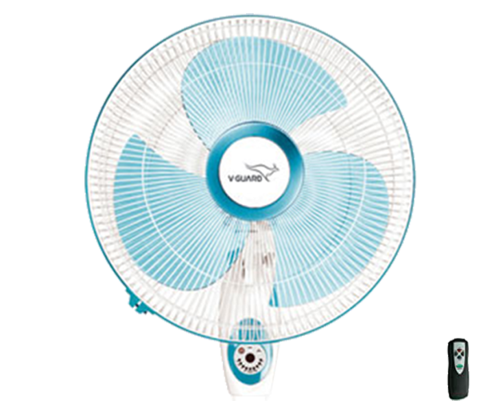 Wall Fan Finesta RW Plus Remote