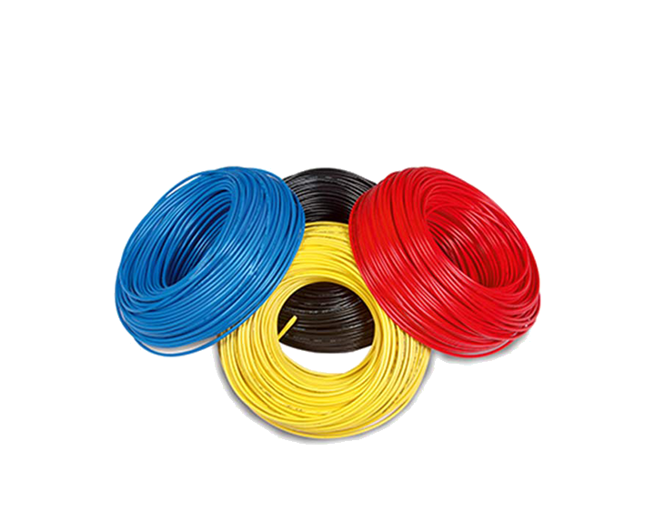 Fire Retardant (FR) Wires