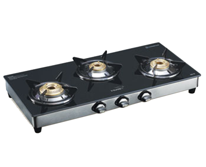 Cook Top Auto VGS 3C
