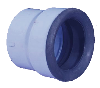 PVC WC Connector