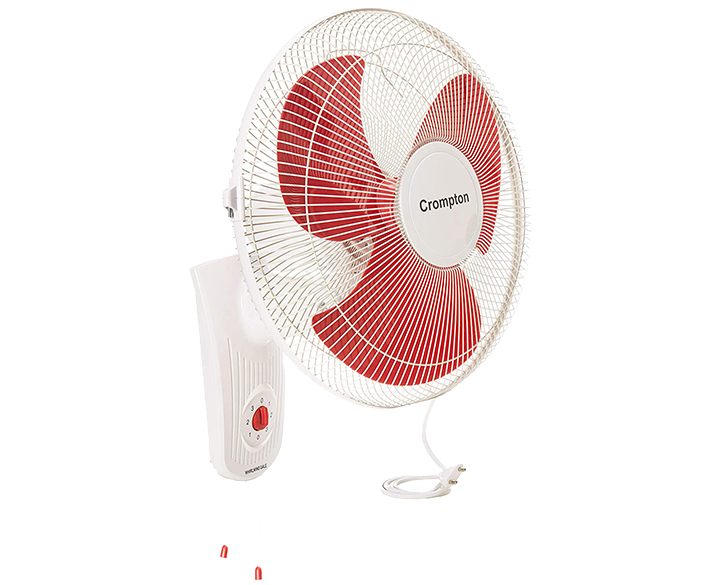 Wall Fan I Flow